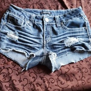 Empyre jeans shorts